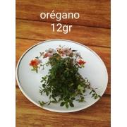 Orégano Orgânico 30g - Rancho Ecológico