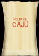 POLPA DE CAJU 250G