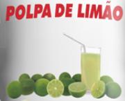 POLPA DE LIMÃO 250G