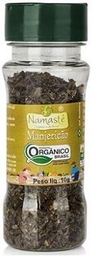 Manjericão orgânico - Namastê - 10g