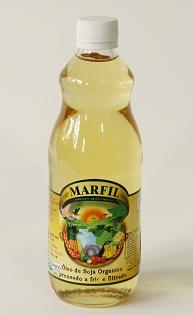 Óleo de Soja - 1/2 litro