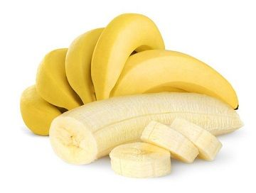 Banana Nanica Agroecológica 1Kg