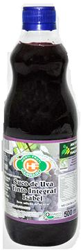 Suco de Uva Isabel  - 1,5 Litro