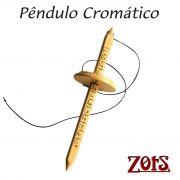 Pêndulo Cromático - Cone Virtual