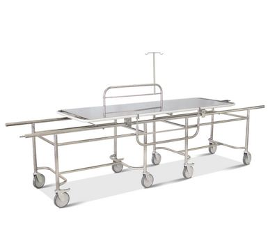Contribua para a Aquisição da Maca de Transposição de Pacientes para o Centro Cirúrgico