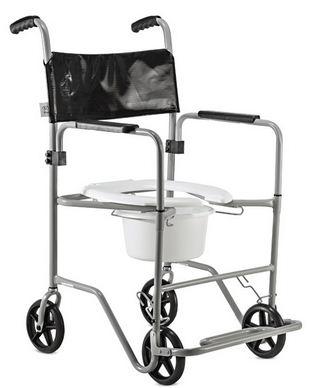 Contribua para a Aquisição da Cadeira de Banho e de Uso Sanitário