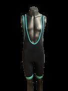 Bretelle Ciclismo Racing Jade