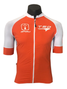 Camisa Ciclismo Teo Esportes - Masculina