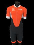 Speedsuit Bike Triathlon Teo Esportes - Masculino