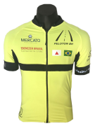 Camisa Ciclismo Peloton BH - Masculina