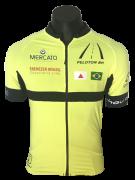 Camisa Ciclismo Peloton BH - Feminina
