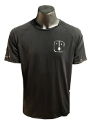 T-Shirt Black Feminina
