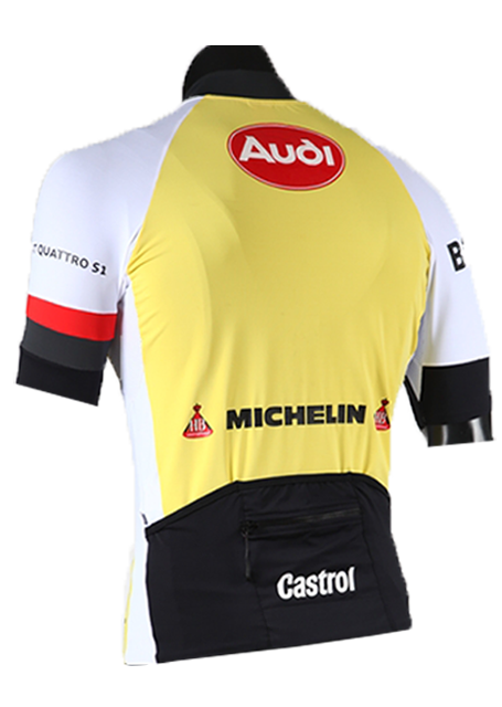 Uniforme Personalizado - Bike 3