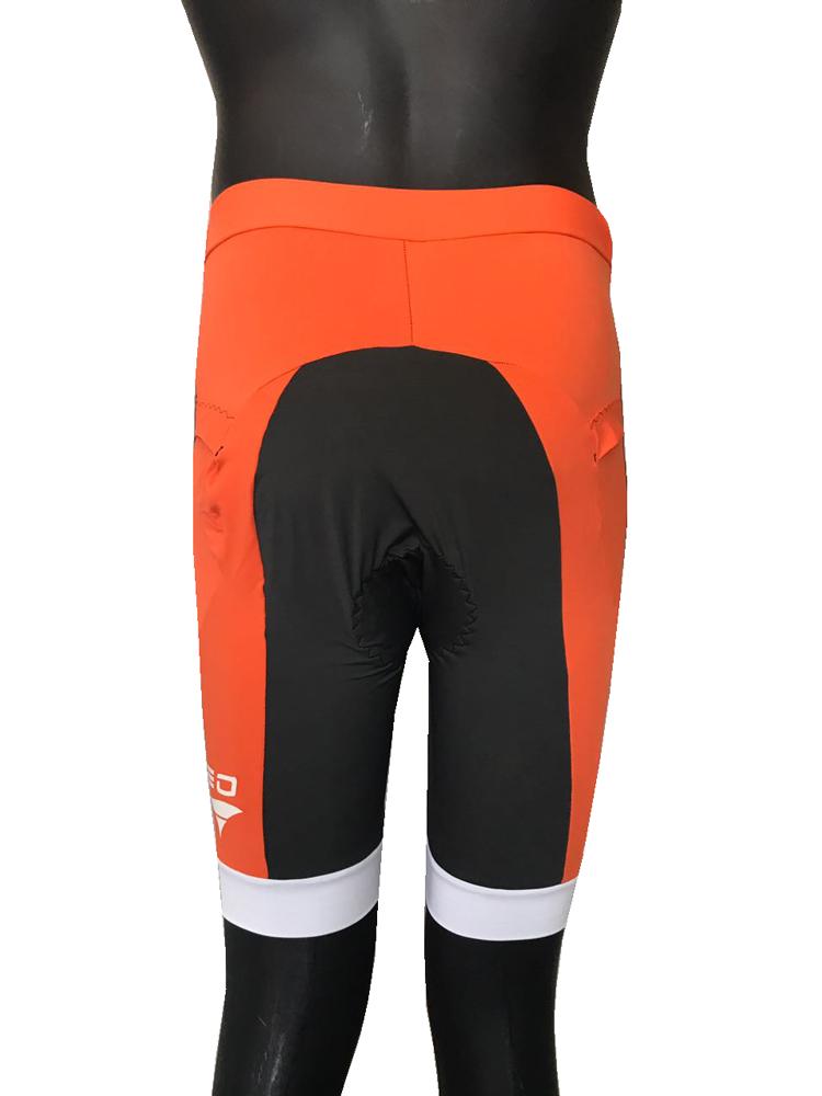 Bermuda Ciclismo/Triathlon/Running Teo Esportes