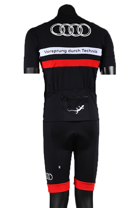 Uniforme Personalizado - Bike 6