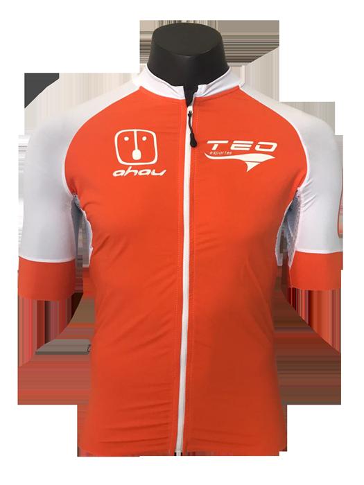 Camisa Ciclismo Teo Esportes - Feminina