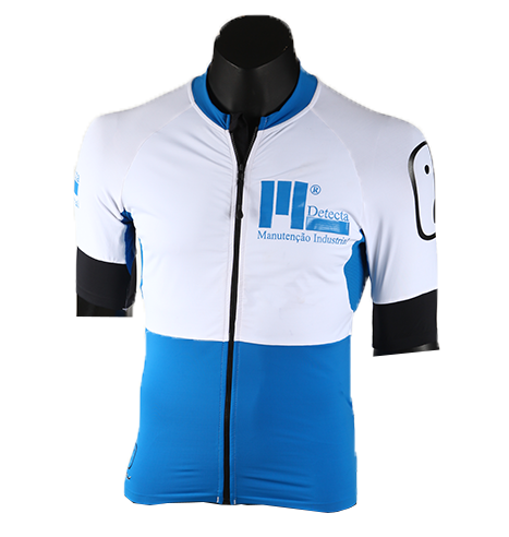 Uniforme Personalizado - Bike 4