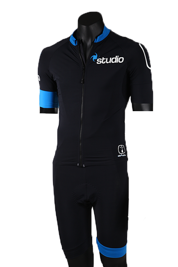 Uniforme Personalizado - Bike 0