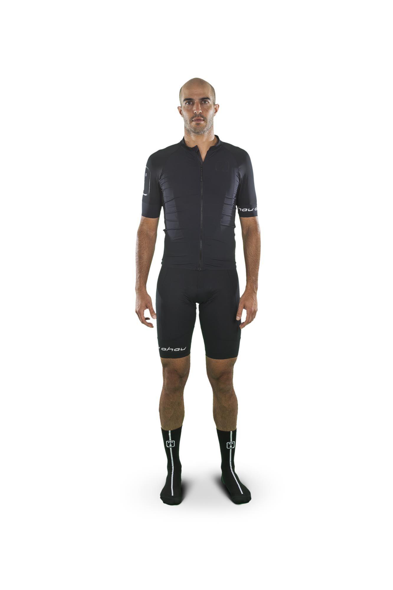 Meia de Ciclismo Ahau