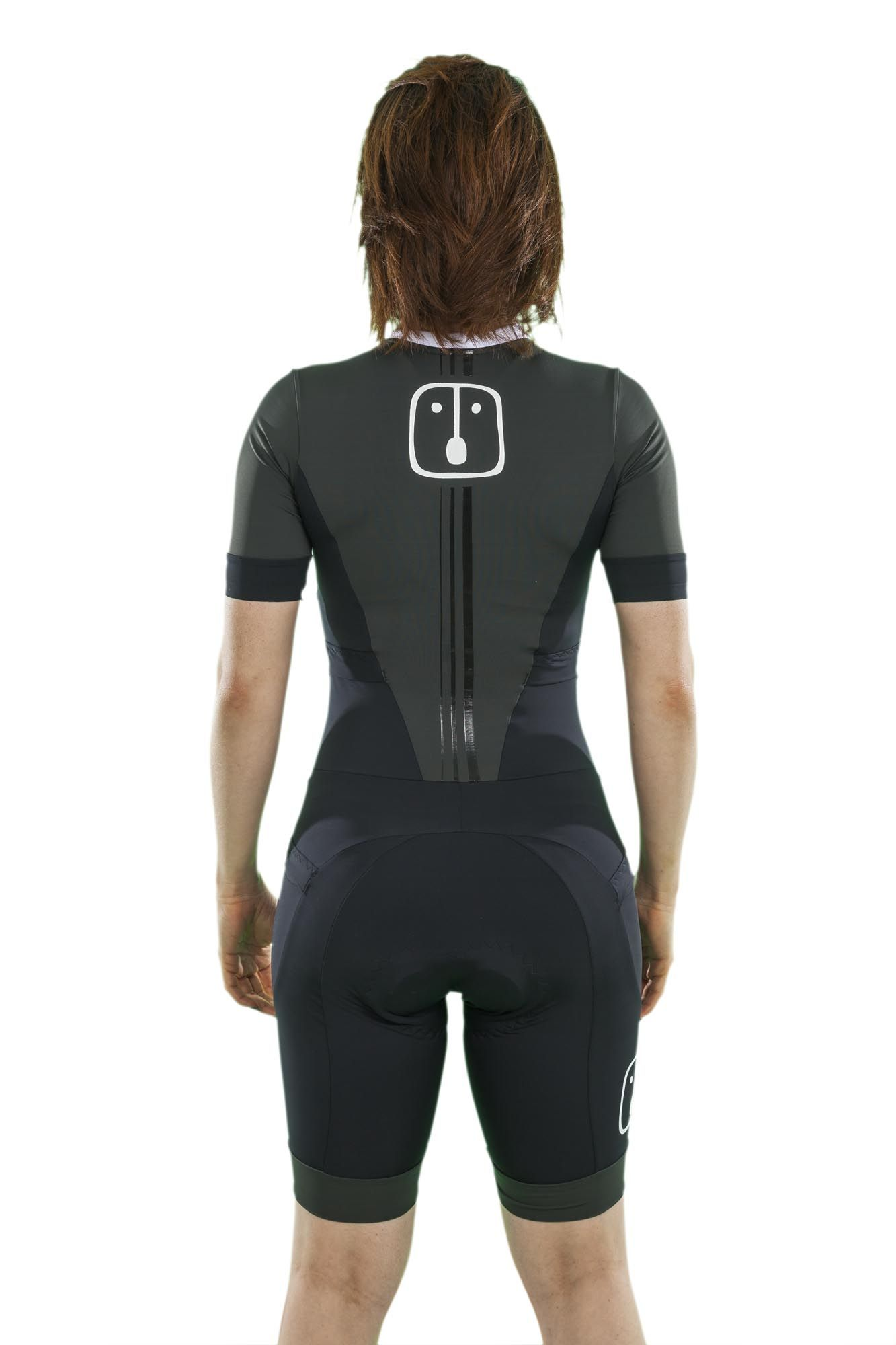 Speedsuit Bike - Feminino