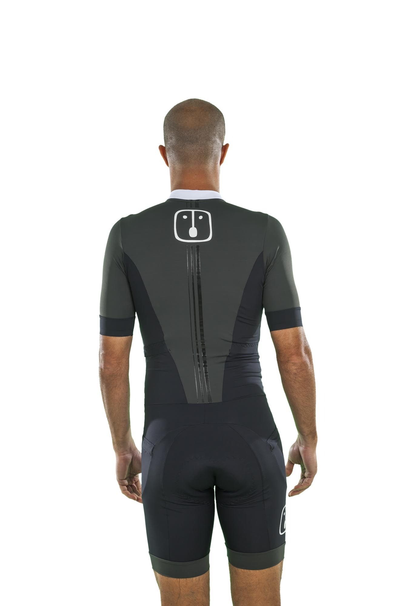 Speedsuit Bike - Masculino
