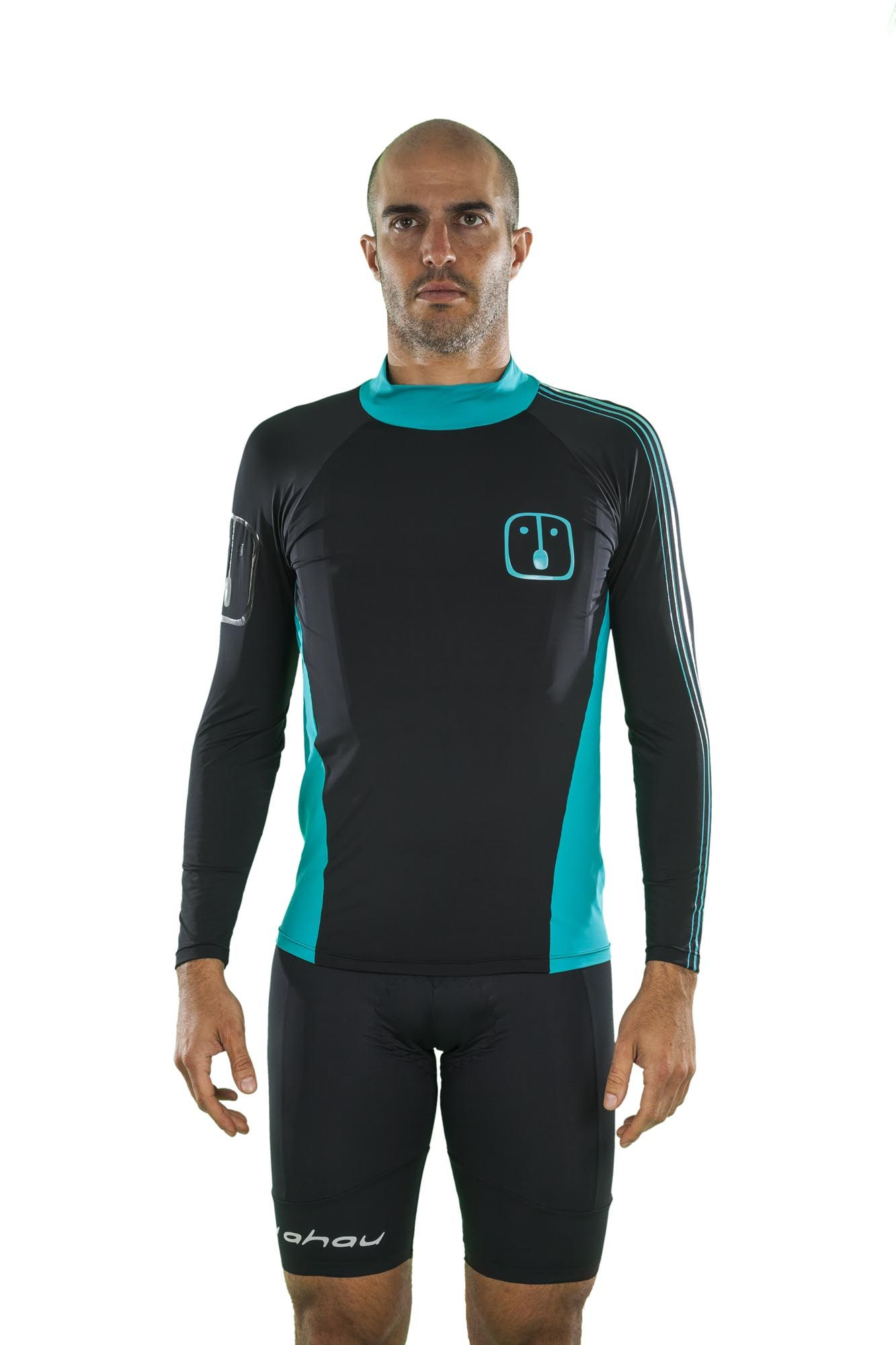 T-Shirt H2O Jade - Masculina