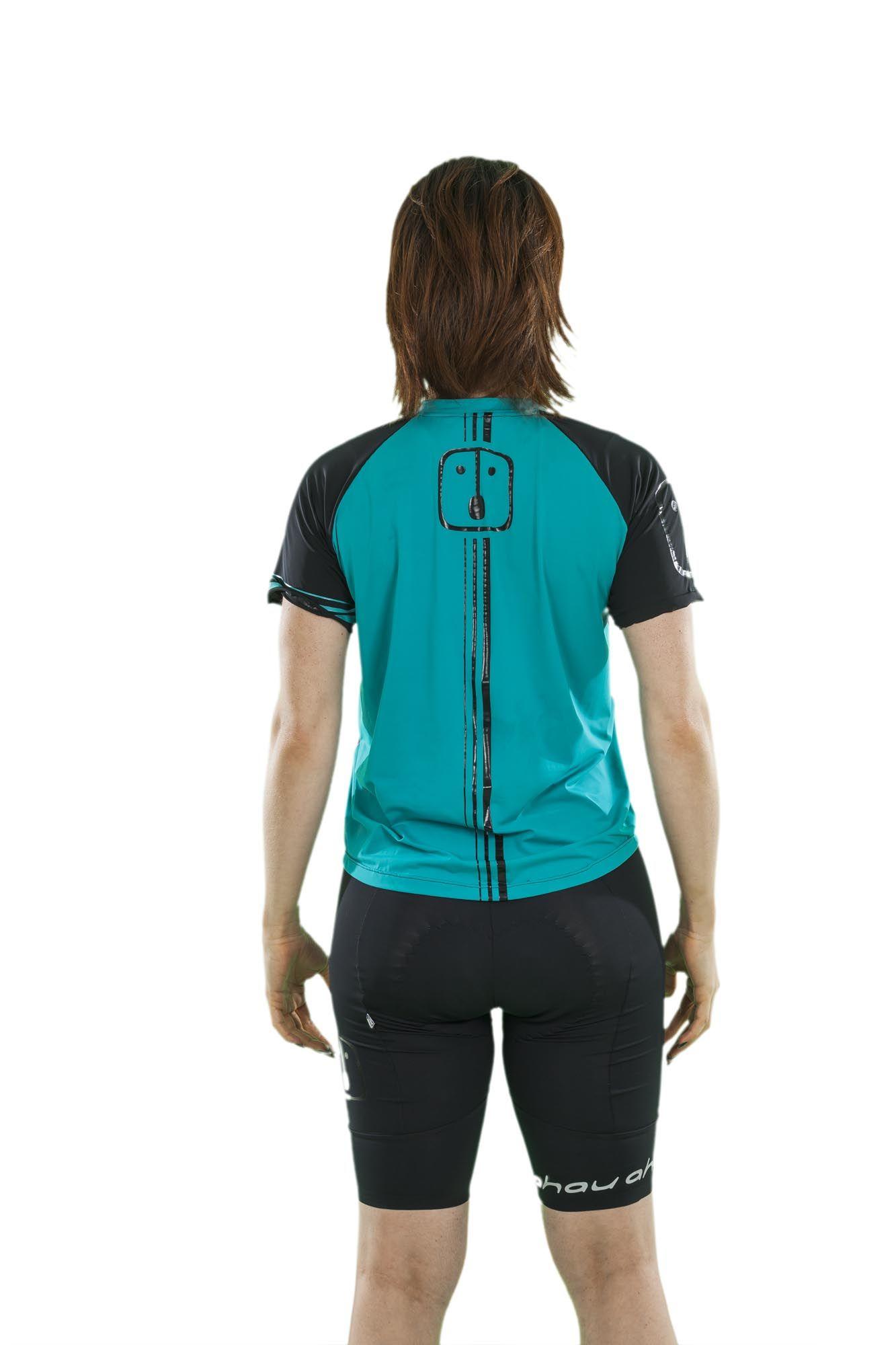 T-Shirt Jade - Feminina