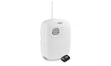 Central De Alarme Intelbras Monitorada Amt 2008 RF