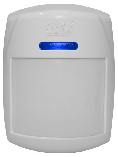 Sensor de Detecção JFL Infravermelho Com Fio DS-410