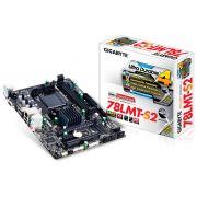 Kit Gamer Gigabyte Ga-78lmt-usb3 + Processador Amd Fx-8320e