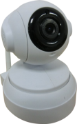 Camera IP Wifi Onvif HD 960p 1.3mp 360º Pan Tilt 4mm c/ Audio
