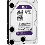 HD 1TB Western Digital WD Purple Intelbras Surveillance Hard Drive