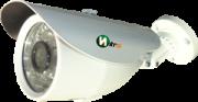 Camera Ip Onvif Full Hd Bullet 1080p 2Mp 3,6mm 50mt Infra  2.0 48 LEDS 1920*1080