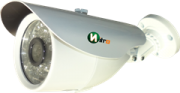 Câmera Ip Onvif 2.0 Hd Bullet 1.3mp 3,6mm 960p 40m 36 Leds 1280*960 H264