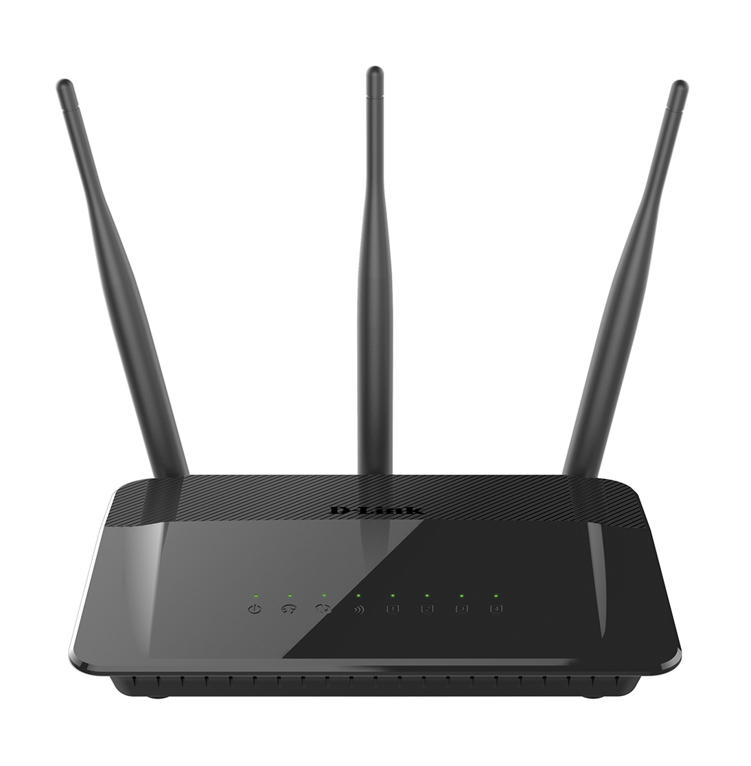 Roteador Wireless DLink Dual Band AC 750Mbps DIR-809