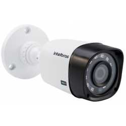 Camera Intelbras Multi Hd 3.6 Mm 10 Mt Vhd 1010B C/ Infra G3