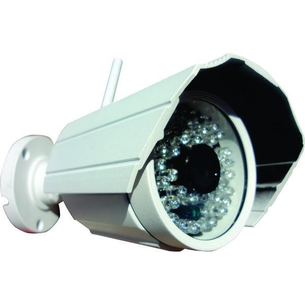 Câmera Ip Onvif S/ Fio Wifi h264 1.3mp 960p Hd 40m 4mm 1280*960