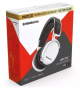 Headset Steelseries Arctis 7 2019 Branco Stl-6150
