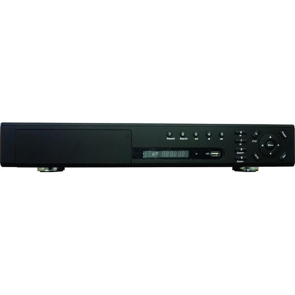Gravador Digital /  NVR 32 Canais 720P ou 27 Canais 960P ONVIF 1.3MP IP