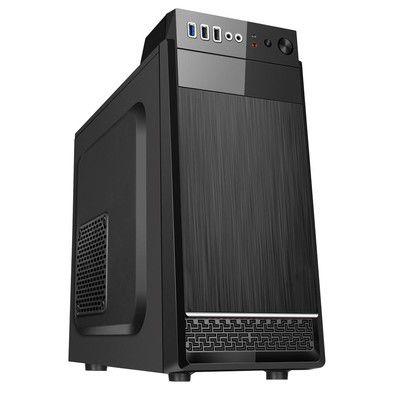 Computador Corporativo Amd FX-8300 3.3Ghz Base / 4.2Ghz Turbo - Asus M5A78L-M PLUS USB3.0 VGA HDMI DVI - Memória DDR3 4gb + Hd SSD 120Gb + Acessórios