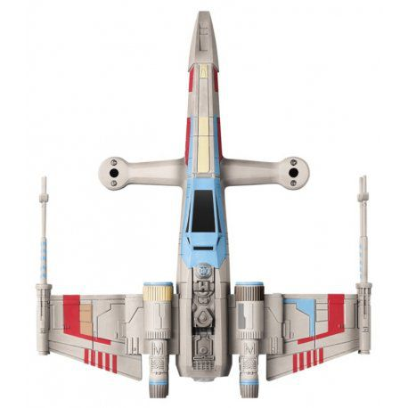 Drone Propel Star Wars Starfighter T-65 X-Wing Special Collectors Edition SW-1977-CX
