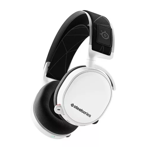 Headset Steelseries Arctis 7 2019 Branco Stl-6150