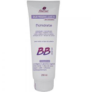 Cód. 510 - Balm Preserve Leave in  BB Cream - 250 ml