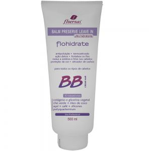 Cód. P510 -Balm Preserve Leave in BB Cream- 500 ml