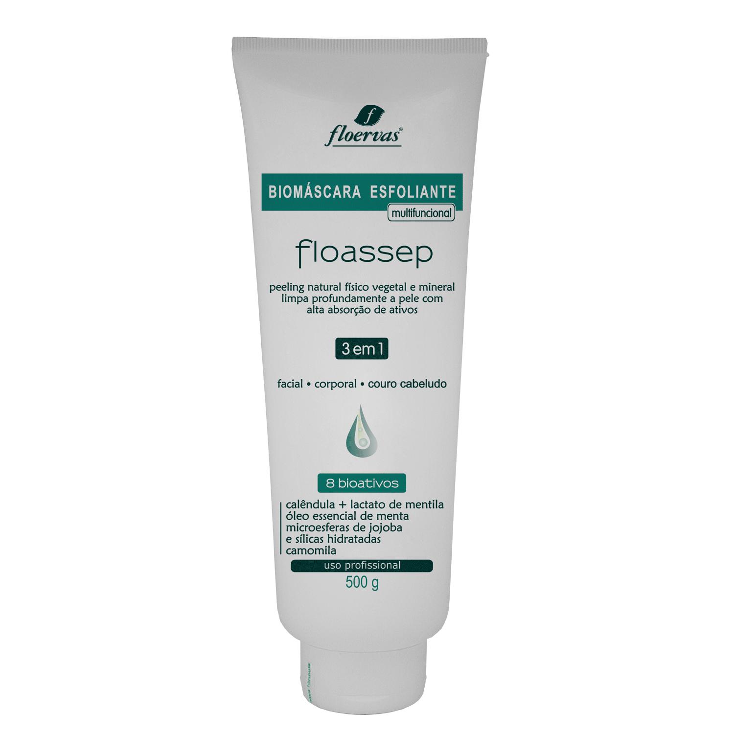 Cód. P630 - Biomáscara Esfoliante - 500 g