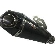 Ponteira Escape Full 4x2x1 Shark Gp920 Carbon - Bmw S1000rr