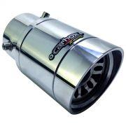Ponteira Extreme Turbo Alumínio