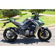 Escapamento Full 4x2x1 Scorpion Gp720 Carbon Z1000 10 A 15