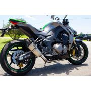 Escapamento Full 4x2x1 Scorpion S720 Inox Z1000 10 A 15