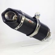 Ponteira Escape Full 4x2x1 Shark S920 Carbon- Bmw S1000rr